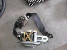 Driver Front Male Seat Belt Dodge Magnum 05 06 07