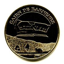 29 PLOUEZOC'H Cairn de Barnenez, 2014, Monnaie de Paris