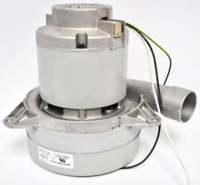 New Genuine Ametek Lamb 230 Volt Central Vacuum Motor 117501-12