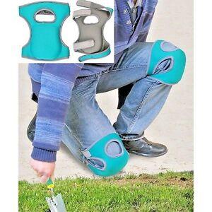 1 Pair  Foam Kneepads Enjoy Your Gardening And DIY Ideal Gift For The Gardener !