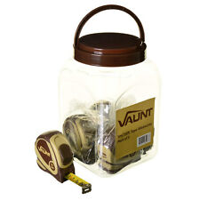 Vaunt 20002 5m/16ft Tape Measures Pack of 5