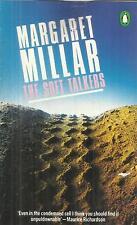 MARGARET MILLAR THE SOFT TALKERS