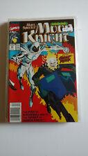 MOON KNIGHT 25 FT GHOST RIDER MARVEL HIGH GRADE COMIC BOOK K5-260