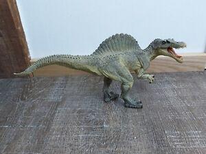 Papo Spinosaurus Dinosaurier  🦖 Saurier Rare Dino Park Jurassic World 2007