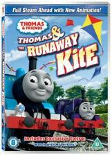Thomas the Tank Engine. The Runaway Kite DVD (2010) (FREE SHIPPING)
