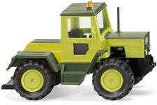 MB Nutzfahrzeug Modelle