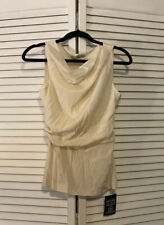 NWT Etro Tank Blouse IT38 Netaporter
