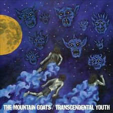 THE MOUNTAIN GOATS - TRANSCENDENTAL YOUTH NEW CD