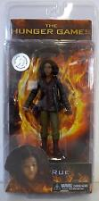 "RUE The Hunger Games 7"" inch Movie Figure Toys 'R' Us Exclusive Neca 2012"