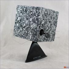 Star Trek Johnny Lightning Borg Cube series 3 - worn corner