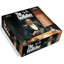 The Godfather Corleones Empire Board Game