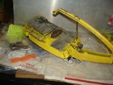 McCulloch mac 3-10 dsp throttle gas tank    chainsaw part only bin 457 //