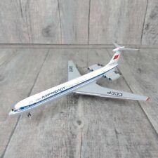 GEMINI JETS GJAFL1131 - 1:400 - Illyushin IL-62M Aeroflot -  #36984