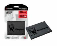 Para Kingston SSD ahora A400 120GB 240GB 480GB SATAIII Unidad de estado sólido