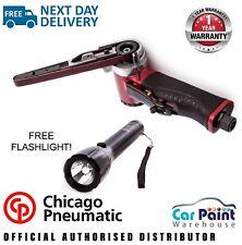 Chicago Pneumatic CP9779 10mm Heavy Duty Belt Sander