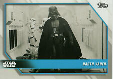 Topps 2021 Star Wars May the 4th Exclusive The Mandalorian Darth Vader D-1 Promo