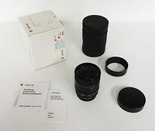 Leica Vario-Elmar-R 35-70mm f4 E60 lens (11277) + Leitz E60 UV filter (REF548)