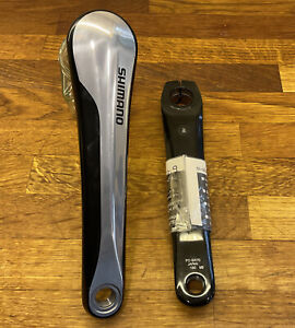SRM Shimano 9000 crank arms = pair 180mm BRAND NEW