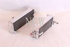 NEW SUZUKI RMZ450 RMZ 450Z 2006  06  radiator (Fits: 2006 Suzuki RMZ450)