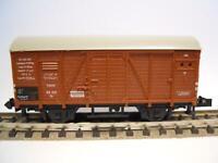 MINITRIX Gedeckter Güterwagen DEUTSCHE REICHSBAHN (35328)