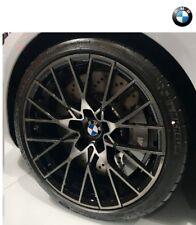 BMW M2 Compétition F87 Alliage Leichtmetallrad avant Alu Rayons Y 788M 8093987