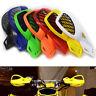 """USA 7/8"""" Handlebar Hand Guard Protector For Universal Dirt Bike ATV Motocross"""