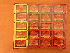 Robertson's Mixed Marmalade 20 x 20g Pots Shred + Shredless Sachets BB 07/2019