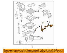 KIA OEM 05-09 Sportage Blower-Harness 971761F210