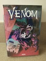 Marvel Venomnibus Graphic Novel Venom Collection 1096 pages