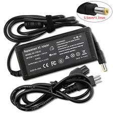 AC Adapter Charger For Gateway NV77H NV77H05u NV77H08u Laptop Power Supply Cord