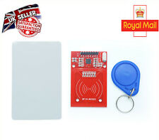RFID Reader Module with 2 Tags with SPI for Arduino UNO R3 Mega 2560