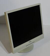 "01-00-03875 Fujitsu P19-2P 48,3cm 19"" LCD TFT Display Monitor Bildschirm"