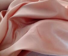 """Rose Gold Taffeta 100% Polyester 59/60"""" wide by the yard or roll. Free swatches."""