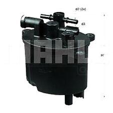 Inline Fuel Filter - MAHLE KL 581 - Fits Citroen, Ford, Mitsubishi, Peugeot