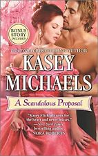 A Scandalous Proposal: How to Woo a Spinster bonus story (The Little Season) by