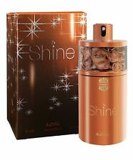 New Ajmal Shine EDP 75ml Fruity Perfume for Women