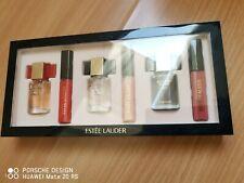 Estee Lauder Modern Muss 5 piece gift set Perfume lipstick 100% NEW