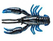 """YUM Crawbug 3 1/4"""" - Black Blue"""