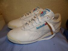 Reebok Vintage Classic Freestyle the athletes shoes Low shoes Womens size 6.5