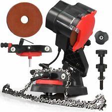Affilatrice catena affila catene per motosega affilatrice elettrica a disco 90W