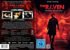 The Raven, Prophet des Teufels, Thriller mit John Cusack, Brendan Gleeson, DVD