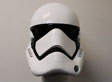 Star Wars Prop Episode 7 Force Awaken Stormtrooper armor helmet for adult wearer