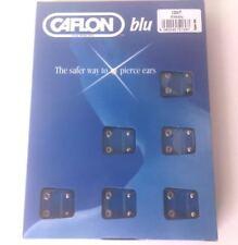 Caflon Titanium Studs Earrings (12)