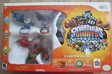Skylanders Giants Starter Pack  (Wii Game)