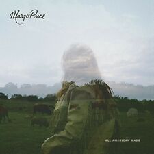 MARGO PRICE - ALL AMERICAN MADE   CD NEUF