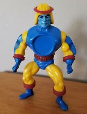 Vintage Masters of the Universe Sy-Klone Action Figure (1985) MOTU, He-Man