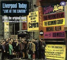 Various - Liverpool Oggi ' Live At The Cavern' CD #G1990165