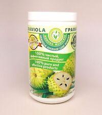 Graviola Soursop Leaf Powder 12 oz / 340 g