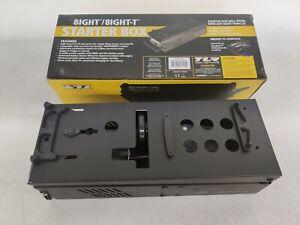 Losi 8ight Starter Box for Nitro RC Radio Control Trucks LOSA99059