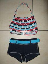 Stylisches Bikiniset von Outfit in Gr. 110 TOP!!!
